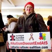 International Women's Day Toronto in photos