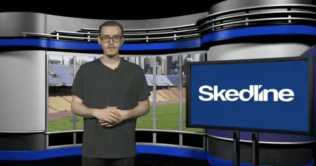Sports with Sam Ladan – March 14, 2017