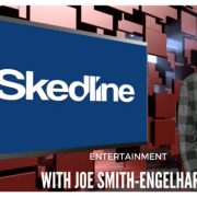 Entertainment with Joe Smith-Engelhardt – March 7, 2017