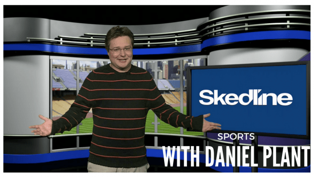 Sports with Daniel Plant – March 7, 2017