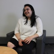 Humber students talk student debt