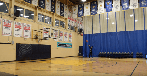 Top of the Game: Humber Women's Varsity Basketball Team