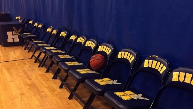 Humber Hawks: Leaders on the court
