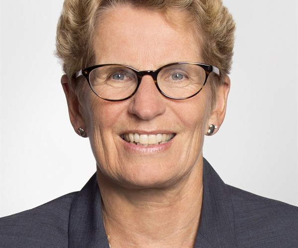 Ontario throne speech full of promises and care