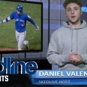Sports news | April 3