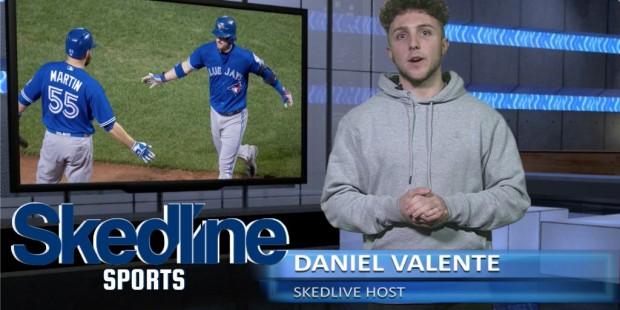 Sports news   April 3