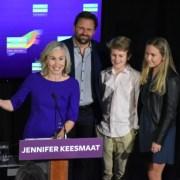 Tory wins second mayoral term in a landslide sweep of Keesmaat