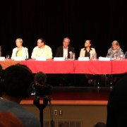 Ward 3 Candidates Meeting: Housing hot topic