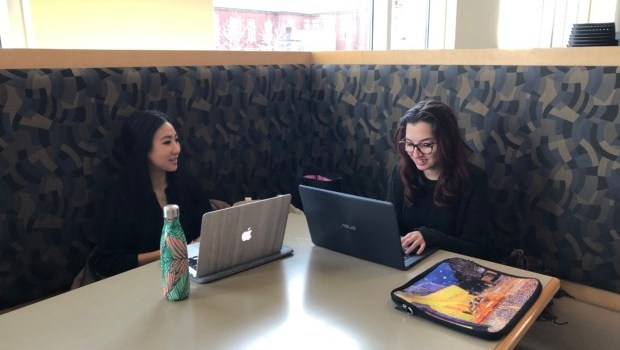 Christmas motivates Humber students as semester ends