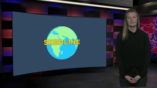 Skedline News cast for Nov. 16