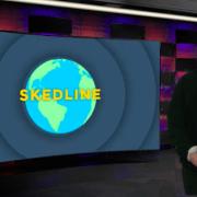 Skedline News cast for Nov. 15