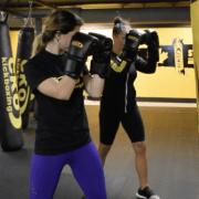 CKO Kickboxing in Etobicoke's Lakeshore