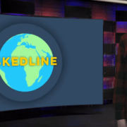 Skedline newscast for Monday, Nov. 12