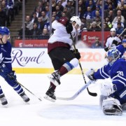 Boo Birds Heckle the Leafs during home game