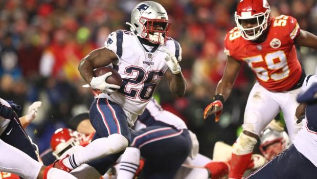 New England Patriots (again) vs.  Los Angeles Rams in SuperBowl LIII