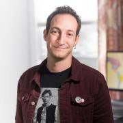 (Audio) Seven Siegel talks connectedness, innovation for Global Game Jam at Humber