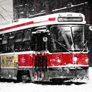 Weather wrecks havoc with  TTC this week
