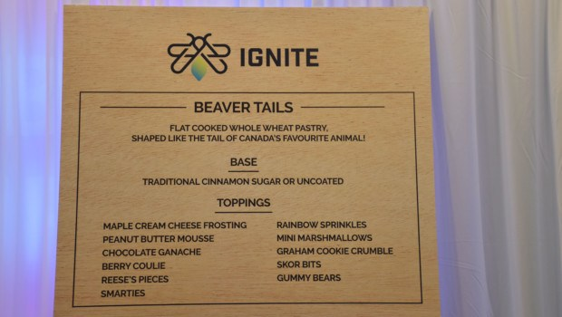 Humber College's Ignite launches pop-up café for Lakeshore students