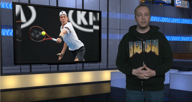 Sports Cast January 17, 2019