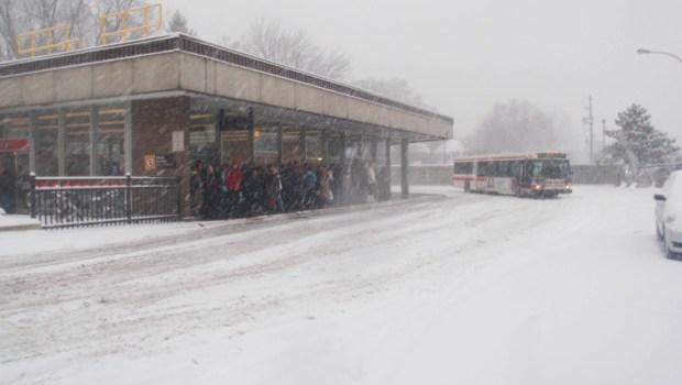 TTC: Is the new fare fair?