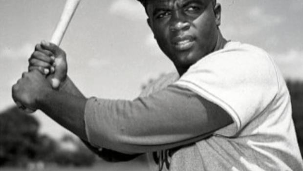 Sports world celebrates Jackie Robinson's 100th