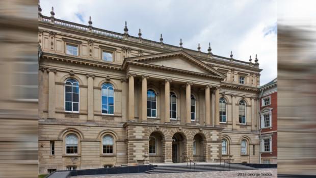 Alleged serial killer Bruce McArthur in Toronto court today