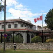 """Canadian diplomats sue over mysterious """"Havana Syndrome"""""""