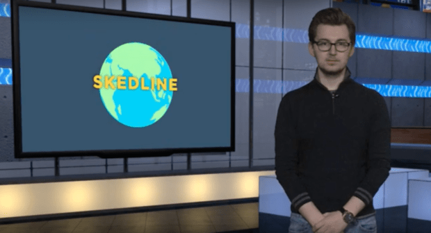 Sports Newscast for Feb. 5, 2019 with Matt Teixeira