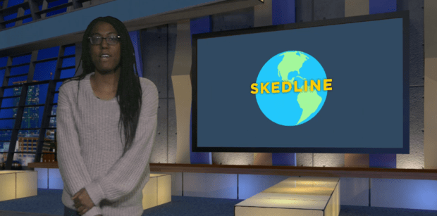 Entertainment Newscast for February 11th