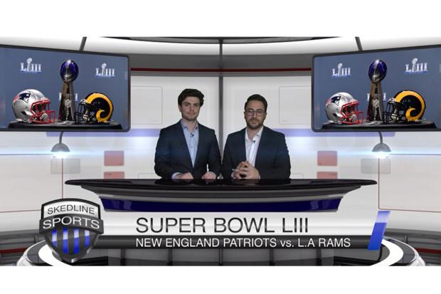 Super Bowl 53 Special