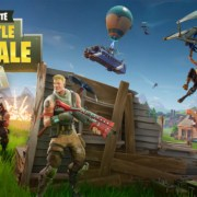 Fortnite creating problems for Blue Jays, ban set to cut game time