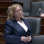 Changes to provincial autism program