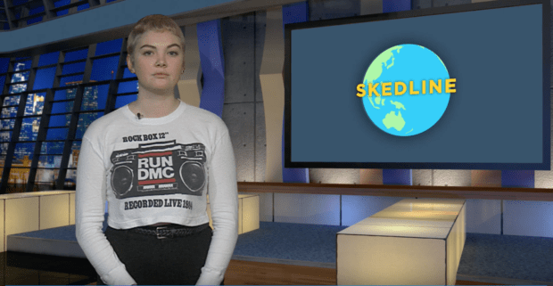 Skedline Entertainmentcast for Wednesday March 6, 2019