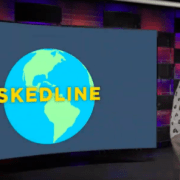 Skedline news, March 25 with Fatima Baig