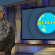 skedline entertainment with Fatima Baig