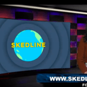 Newscast March 28