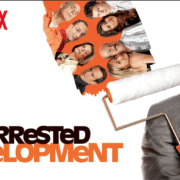 """A New Start"": Arrested Development returns soon"