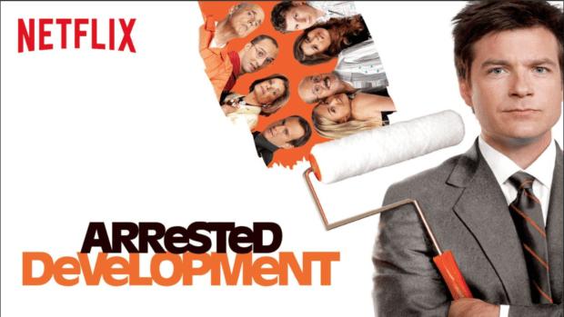 """""""A New Start"""": Arrested Development returns soon"""