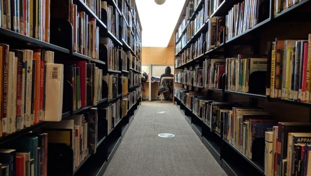 Humber library applies for extra funds