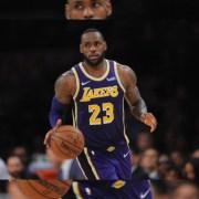 Lebron James by-passes Michael Jordan in NBA all-time score
