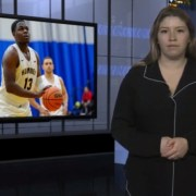 Sports newscast for March 4th