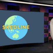 Newscast April 1st