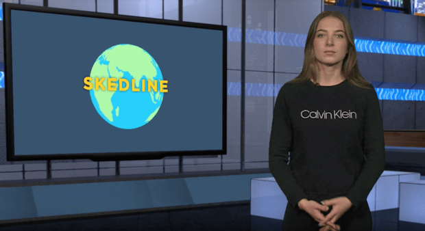 Skedline Sports for April 2, 2019