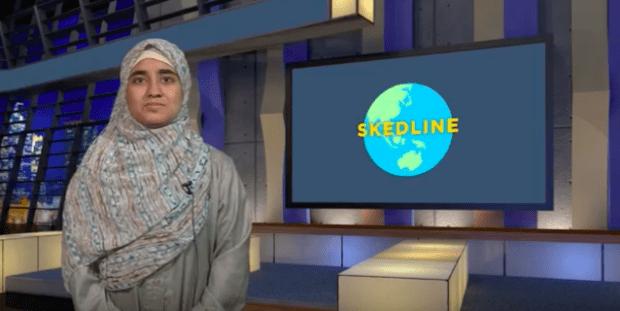 entertainment news April 1st with Fatima Baig