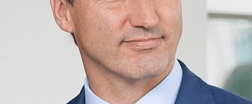 Trudeau unveils new cabinet for his minority government