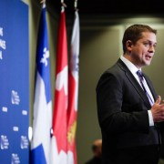 Scheer's Conservative leadership top topic of  caucus meeting