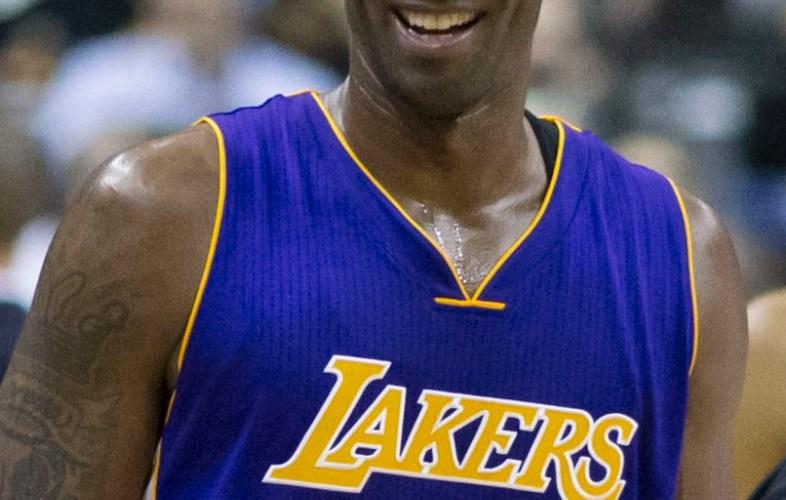 Kobe Bryant: Cultural icon