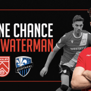 Cavalry FC's star player Joel Waterman changing leagues