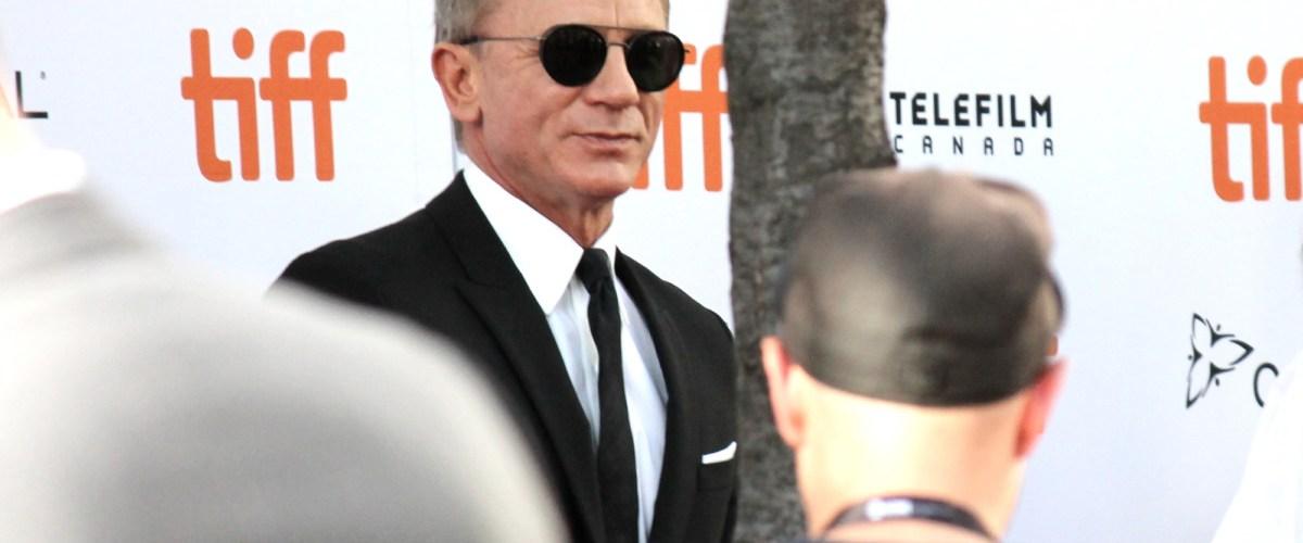 James Bond movie release pushed back seven months amid coronavirus