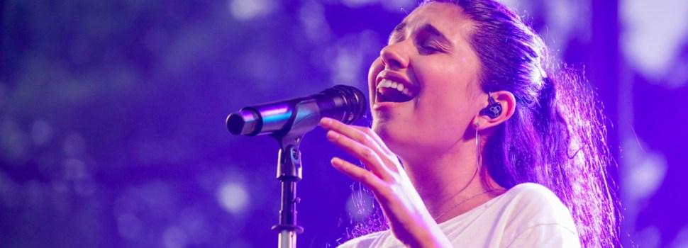 Top nominee Alessia Cara hosts Juno awards Sunday